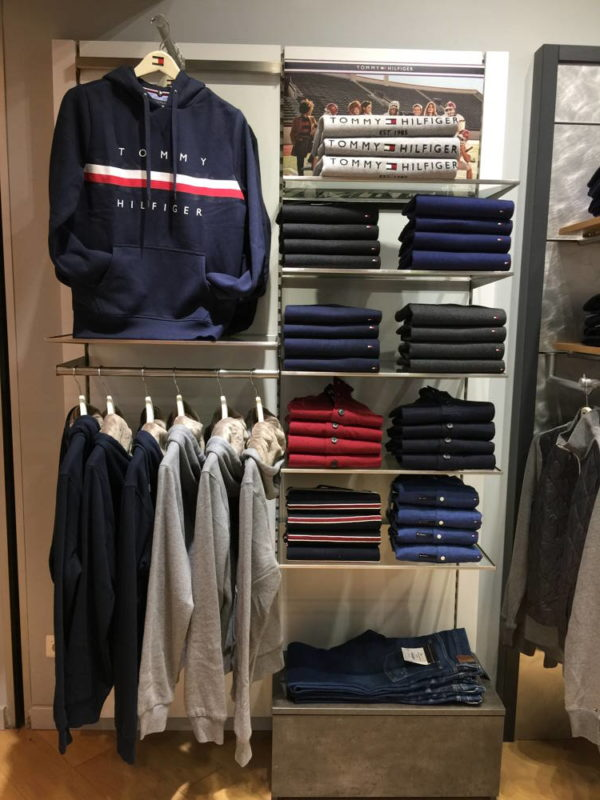 Tommy Hilfiger homme auch